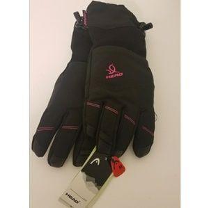 Head Ski Gloves